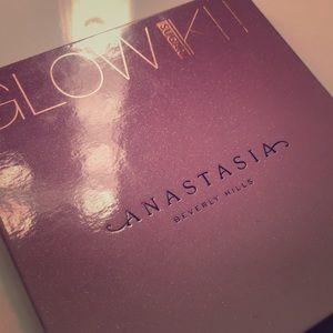 Anastasia BH Sugar Glow Kit